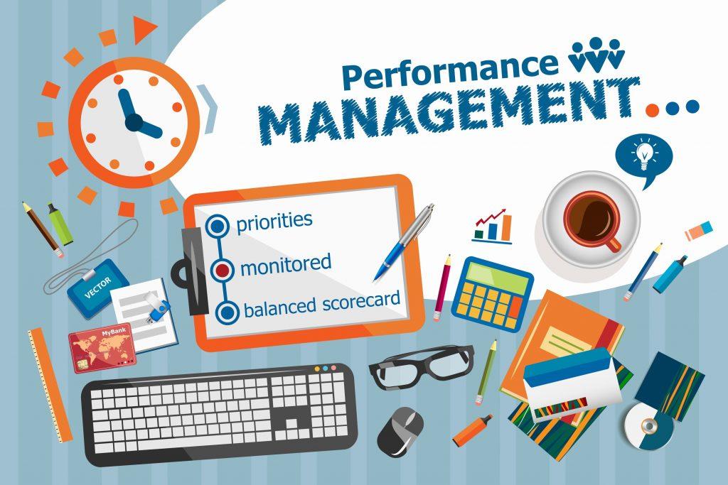 atalent performance management cover
