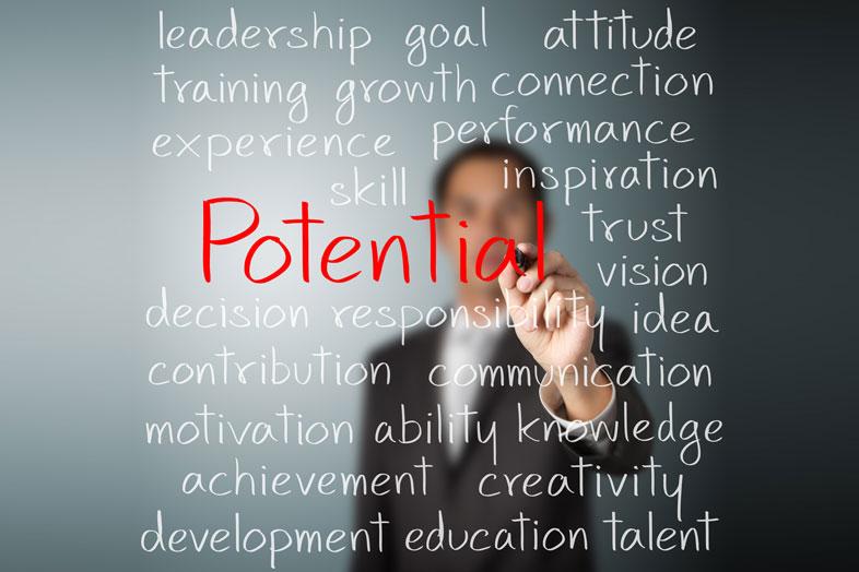 atalent potential talent