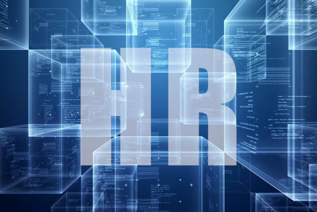 aTalent HR Blockchain